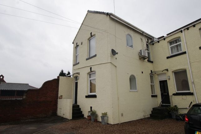 Thumbnail Flat to rent in Morrison Street, Castleford
