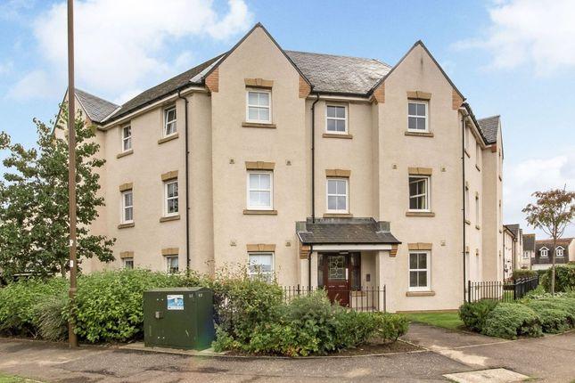 2 bed flat for sale in 21 Burnbrae Road, Bonnyrigg