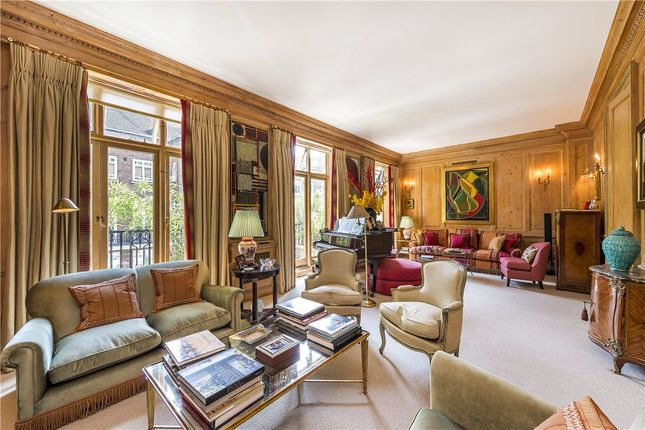 Detached house for sale in Gloucester Square, Bayswater