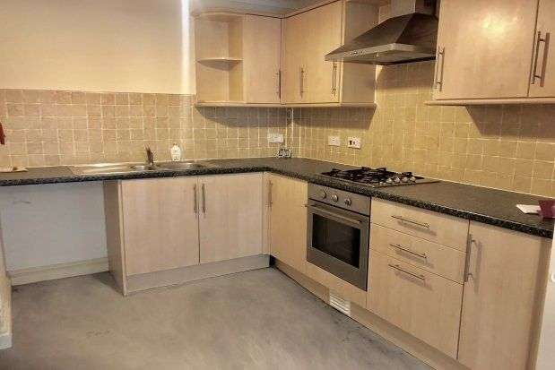Thumbnail Bungalow to rent in Medway Place, Plymouth