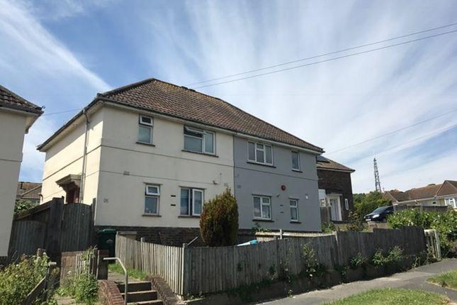 2 bed semi-detached house for sale in Whitehawk Crescent, Brighton
