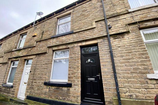 1 bed terraced house to rent in Scar Lane, Milnsbridge, Huddersfield HD3
