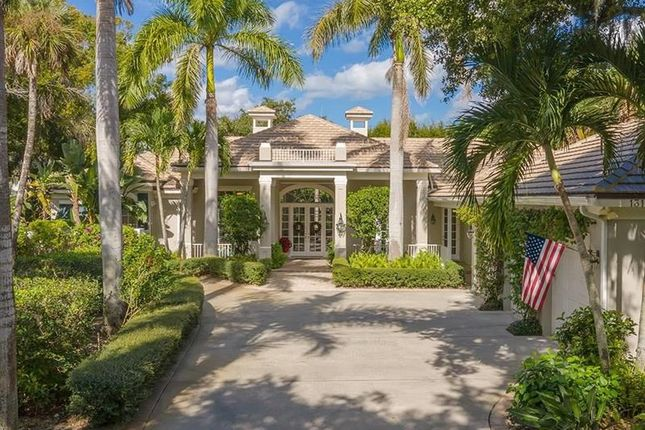 Thumbnail Property for sale in 131 Twin Island Reach, Vero Beach, Florida, United States Of America