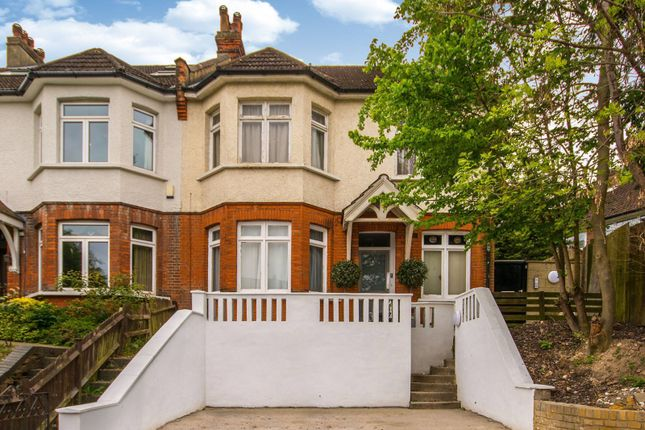 Thumbnail Flat to rent in St Augustines Avenue, South Croydon