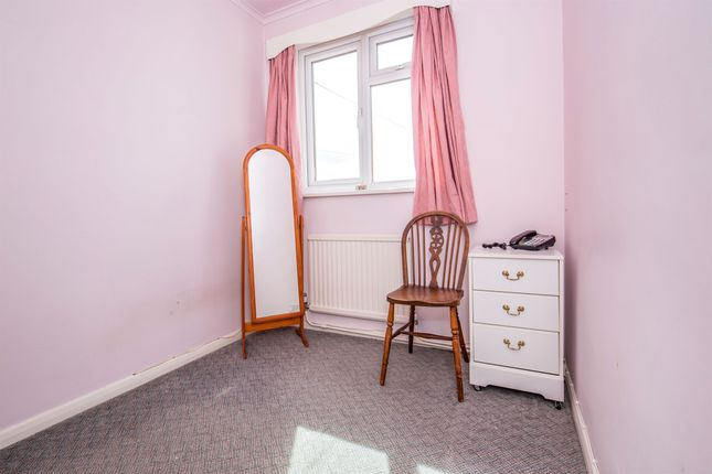 Bedroom Two of The Bridle, Glen Parva, Leicester LE2