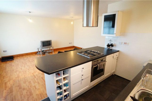 Thumbnail Flat to rent in Rochester Road, Gravesend, Kent