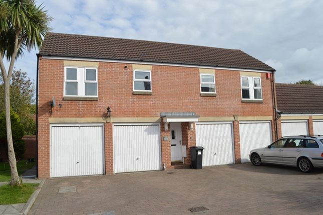 Thumbnail Property for sale in Rowan Place, Locking Castle, Weston-Super-Mare