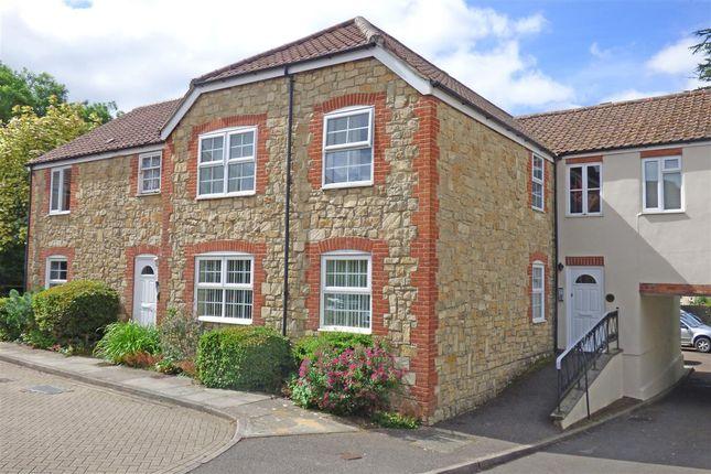 Thumbnail Flat to rent in Vineys Yard, Bruton