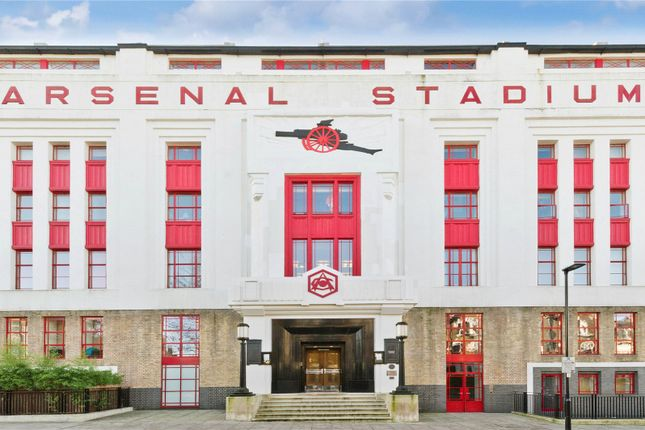 Picture No. 02 of Weststand Apartments, Highbury Stadium Square, London N5