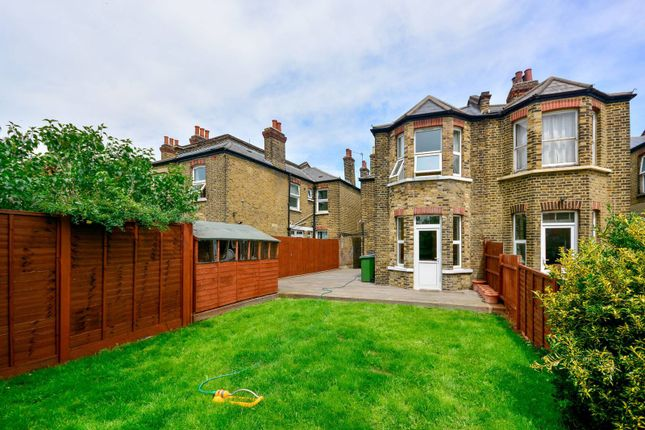 Thumbnail End terrace house to rent in Azof Street, Greenwich