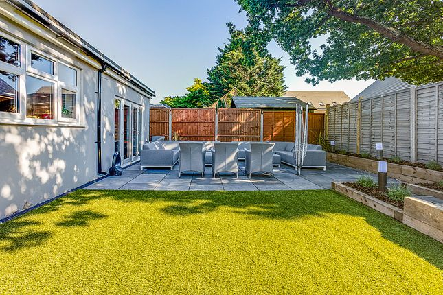 4 bed semi-detached bungalow for sale in Green Street, Sunbury-On-Thames TW16