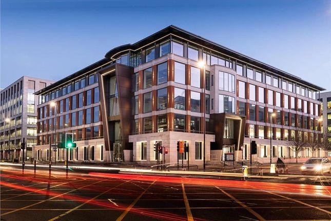 Thumbnail Office to let in Wellington Street Parking, Wellington Street, Leeds, West Yorkshire
