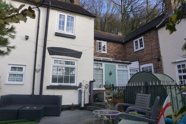 Thumbnail Terraced house for sale in Church Road, Coalbrookdale, Shropshire