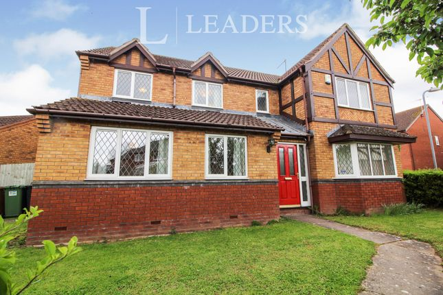 5 bed detached house to rent in Talavera Road, Norton, Worcester WR5