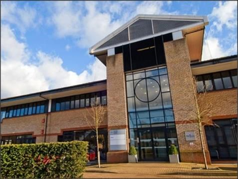 Thumbnail Office to let in Aston Court, Kingsmead Business Park, Frederick Place, Loudwater, High Wycombe