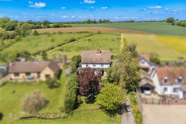 4 bed detached house for sale in Radleys End, Duton Hill, Dunmow CM6