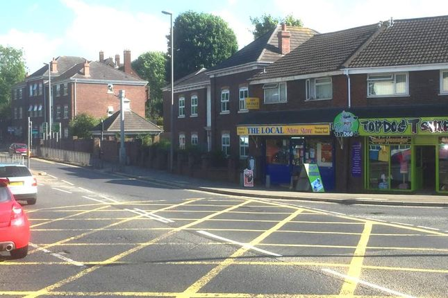 Retail premises for sale in Stourbridge DY8, UK