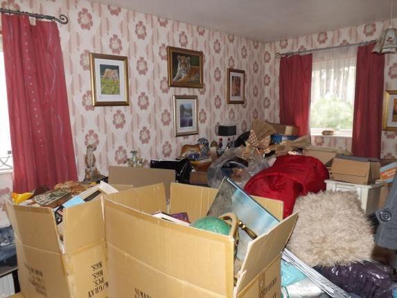 Bedroom One of Twenty Acres Road, Southmead, Bristol, City Of Bristol BS10