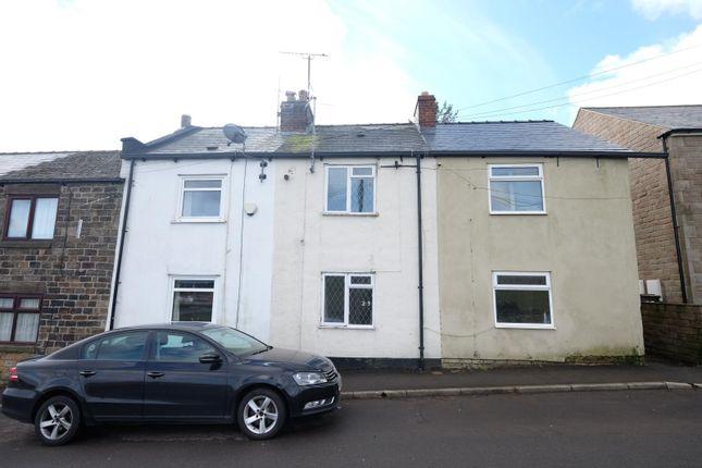 Thumbnail Terraced house for sale in 23 Brickhouse Lane Dore, Sheffield