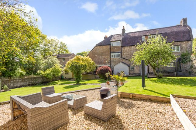 Thumbnail Detached house for sale in Church Street, Beckington