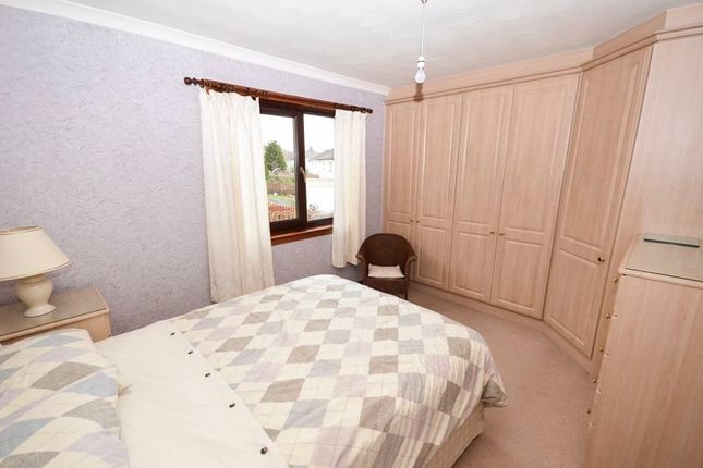 Bedroom 2 of Corrie Brae, Kilsyth, Glasgow G65