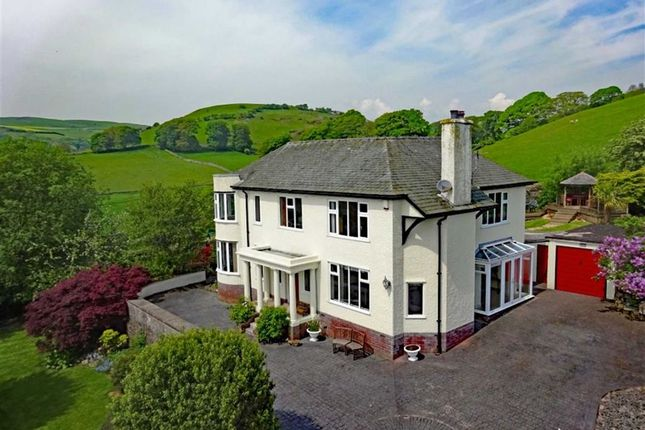Thumbnail Detached house for sale in Chittery Lane, Ulverston, Cumbria