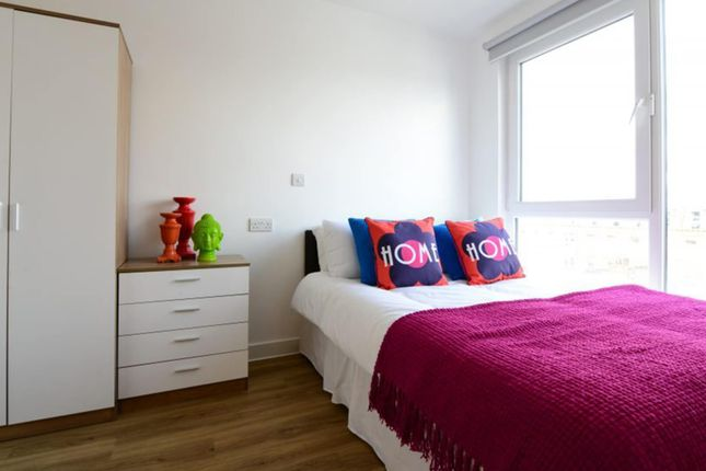 4 bed flat for sale in Liverpool Student Studios, Lord Nelson Street, Liverpool L1