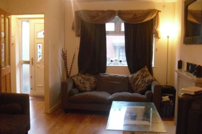 Thumbnail Detached house to rent in Warren Bank, Blackley, Manchester