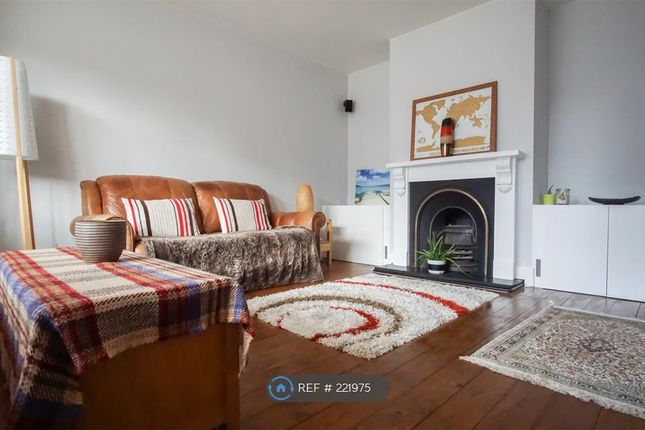 Thumbnail Detached house to rent in Burleigh Road, Bournemouth