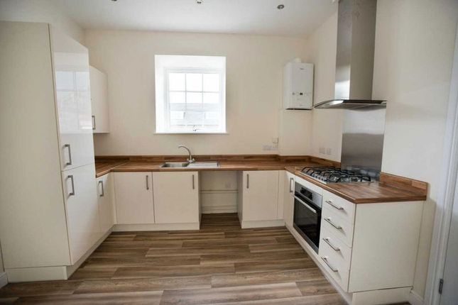 1 bed flat for sale in 12 Mill Square, Leeds