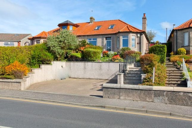 Thumbnail Semi-detached house for sale in Largo Road, Lundin Links, Leven