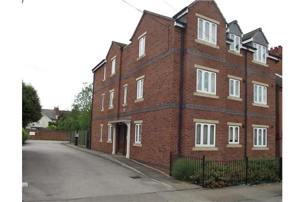 Thumbnail Flat to rent in Flat 3 Jerome Court, Cambridge Street, Rugby