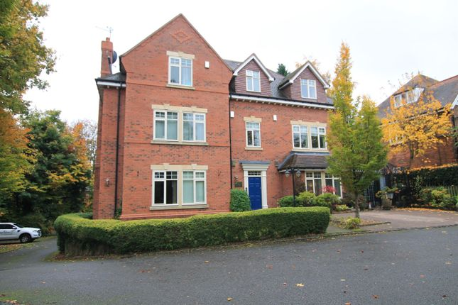 Thumbnail Flat for sale in Kenelm Road, Sutton Coldfield