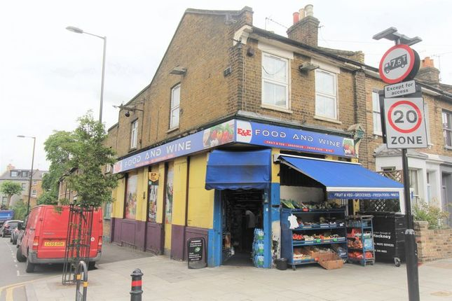Thumbnail Property for sale in Danesdale Road, London