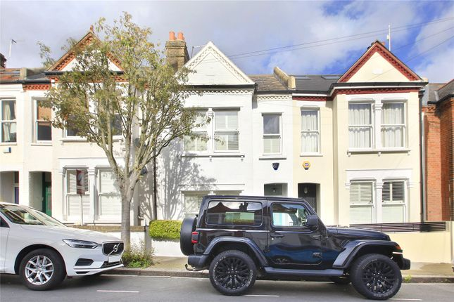 Thumbnail Terraced house for sale in Dagnan Road, Clapham South