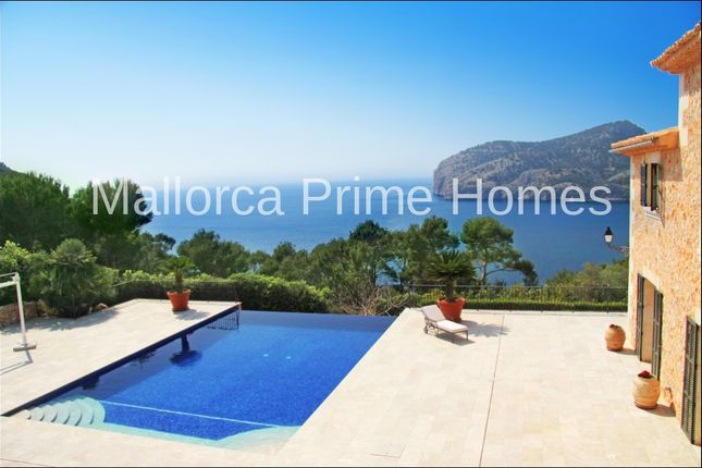 Thumbnail Villa for sale in 07160, Camp De Mar, Spain