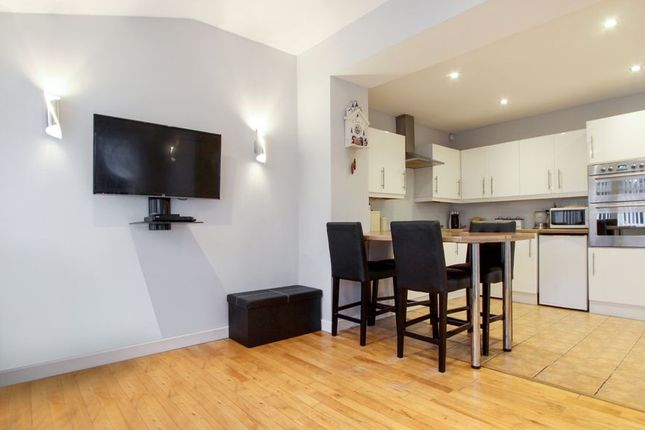Thumbnail End terrace house for sale in East Main Avenue, Aberdeen