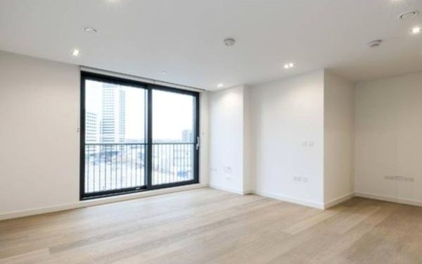 Thumbnail Property to rent in Kings Cross