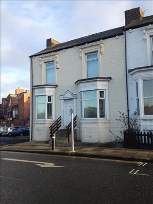 Commercial property for sale in 44, Charlotte Street, South Shields, Tyne & Wear