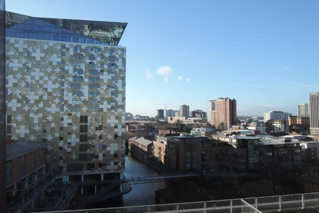 Thumbnail Flat for sale in The Cube, Wharfside Street, Birmingham