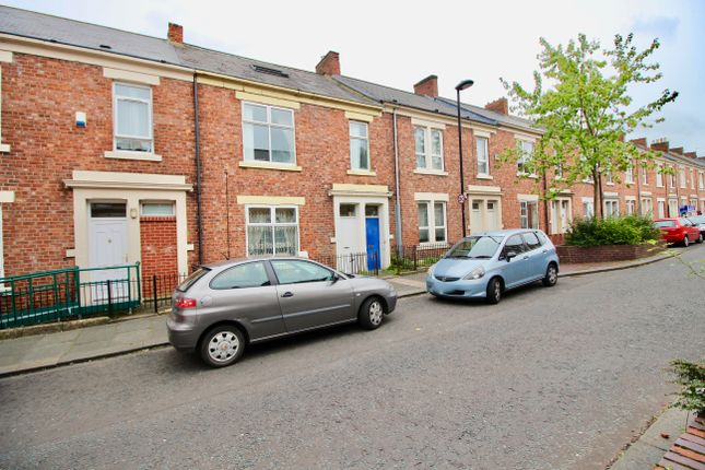 Thumbnail Terraced house for sale in Tamworth Road, Newcastle Upon Tyne