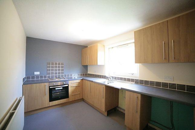 Thumbnail Flat to rent in 5 Julian House, Henshaw Street, Oldham