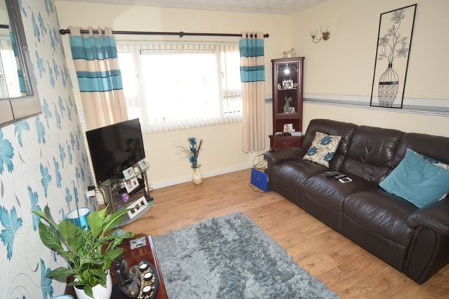 Lounge of Grange Crescent, Barrow-In-Furness LA14