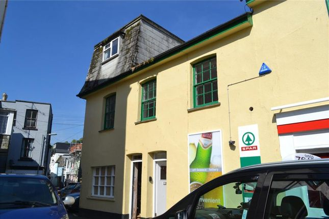 3 bed flat to rent in Princes Street, Looe, Cornwall PL13