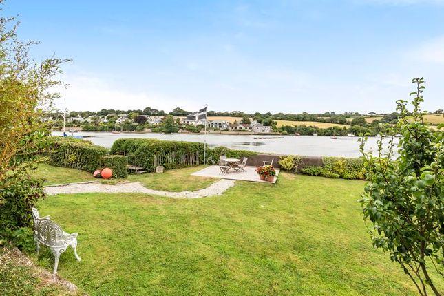 Gardens of Mylor Bridge, Nr Truro And Falmouth, Cornwall TR11