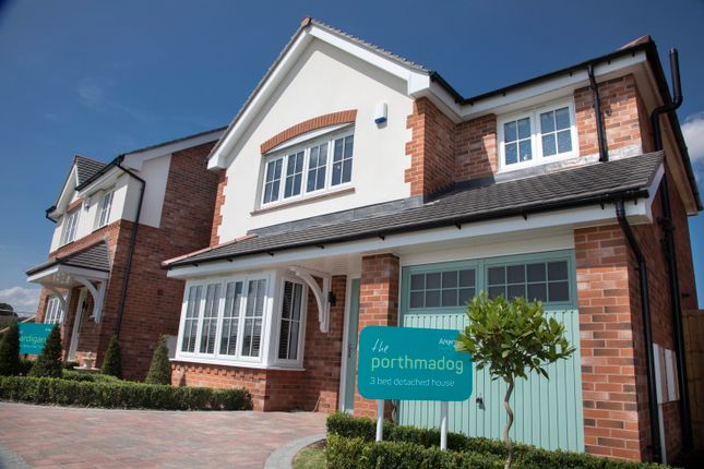 Thumbnail Detached house for sale in Earle Street, Newton-Le-Willows, Merseyside