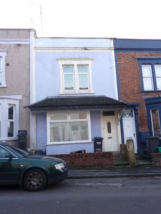 Thumbnail Room to rent in Fraser Street, Windmill Hill, Bristol