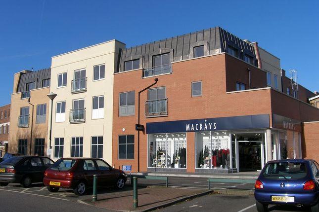 Thumbnail Flat to rent in Church Street, Egham