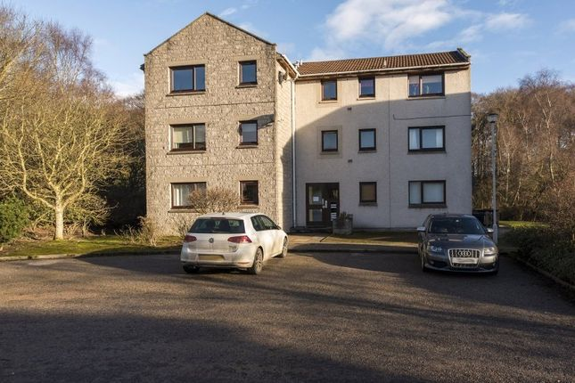 Thumbnail Flat for sale in Dubford Park, Bridge Of Don, Aberdeen, Aberdeenshire