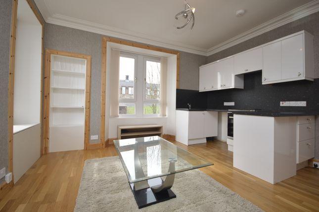 Lounge Area of Hill Street, Dysart, Kirkcaldy, Fife KY1